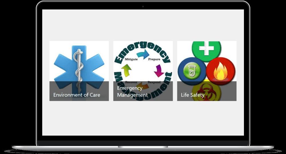 Agilis Compliance Management System (CMS)